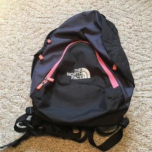 The North Face Pandora small backpack 🎒